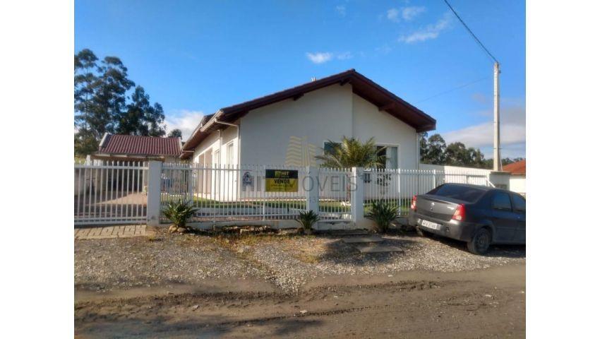 Casa - Faxinal Vila Nova, Ituporanga/SC.