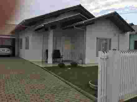 Casa- Faxinal Vila Nova - Ituporanga-SC  - Ituporanga/SC, Faxinal Vila Nova