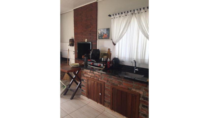 Casa- Faxinal Vila Nova - Ituporanga-SC