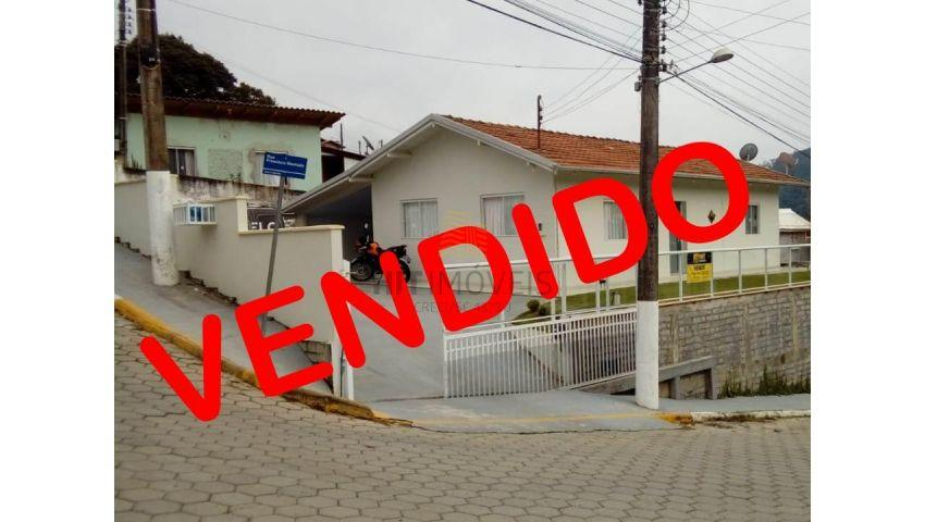 Casa - Gabiroba, Ituporanga/SC