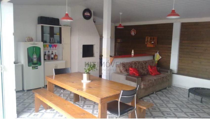 Casa - Girassol, Ituporanga/SC