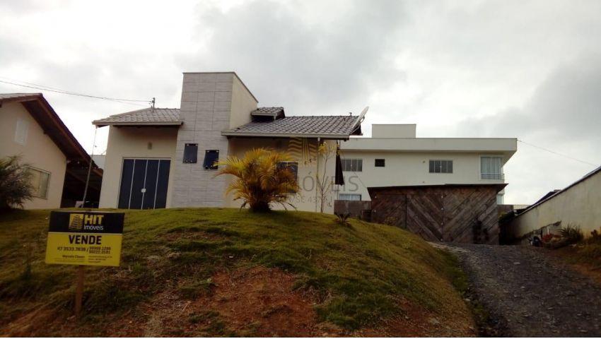 Casa - Lot. Girassol, Ituporanga