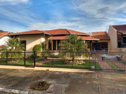 Casa no bairro Jardim América  - Ituporanga/SC, Jardim América