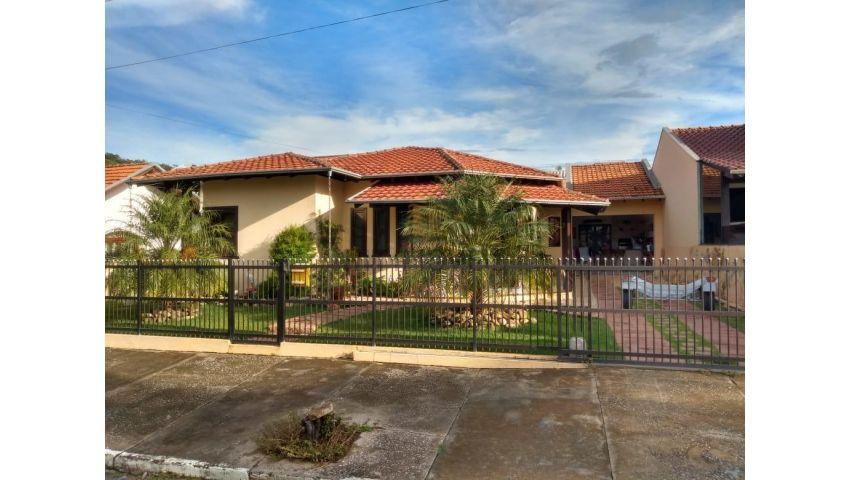 Casa no bairro Jardim América