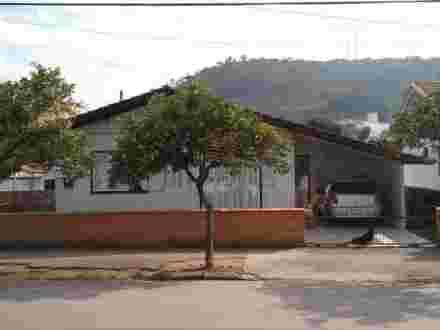 Casa- Rua Carlos Thiesen- Ituporanga-SC - Ituporanga/SC, centro