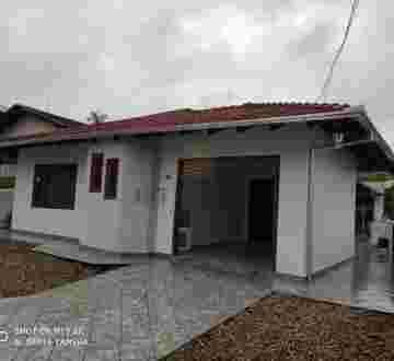 Casa-Rua Hugo Haveroth-Ituporanga-SC - Ituporanga/SC, centro