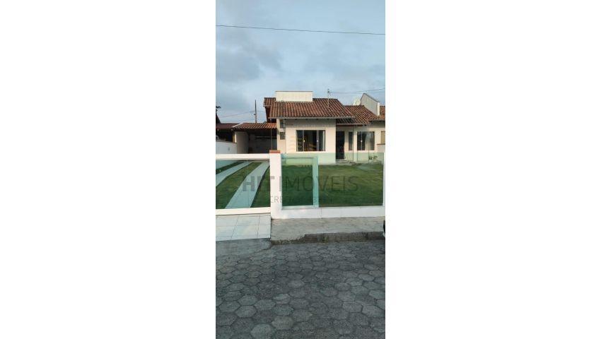 Casa-Rua José Petri-Ituporanga-SC