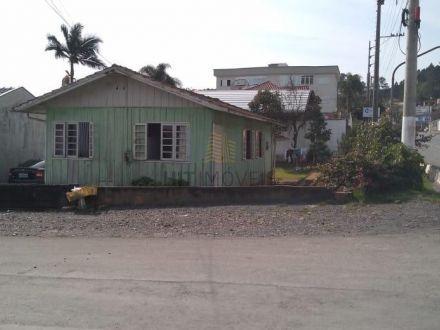 Casa- Rua Prefeito Vergilio Schller- Ituporanga-SC - Ituporanga/SC, Santo Antonio