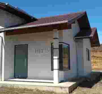 Casa-Rua vereador Orlando luckmann - Ituporanga/SC, cerro negro