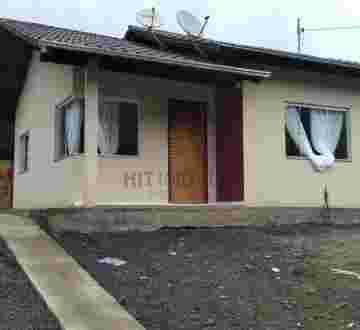 Casa- Santa Tereza-Aurora-SC - Aurora/SC, Santa Tereza