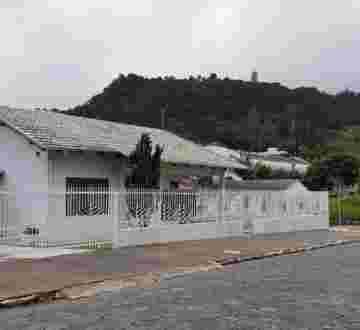 Casa - Santo Antônio - Ituporanga/SC, Santo Antonio