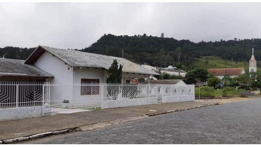 Casa - Santo Antônio