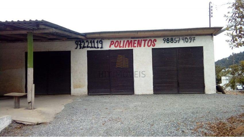 Galpão - Centro, Ituporanga