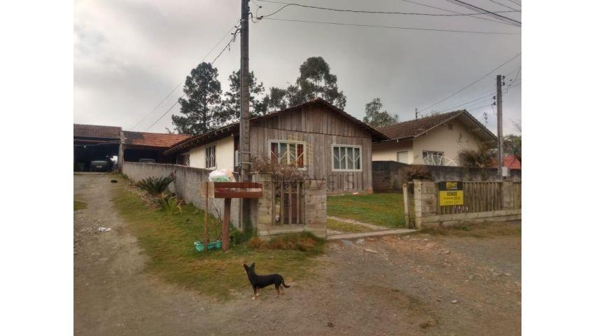 Rua Irineu Borrausem- Atalanta-SC