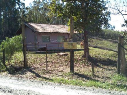Sítio - Chapadão Três Barras, Ituporanga - Ituporanga/SC, Chapadão Três Barras