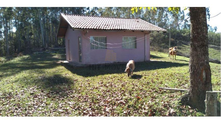 Sítio - Chapadão Três Barras, Ituporanga
