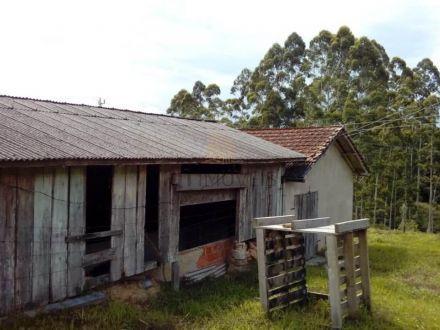 Sítio - Ilha Grande Becker/Ituporanga-SC - Ituporanga/SC, comunidade
