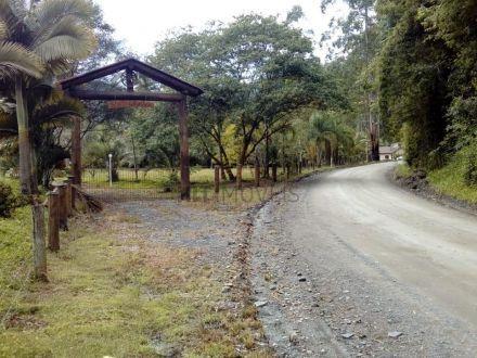 Sítio, Rio das Pedras - Ituporanga/SC - Ituporanga/SC, Rio das Pedras
