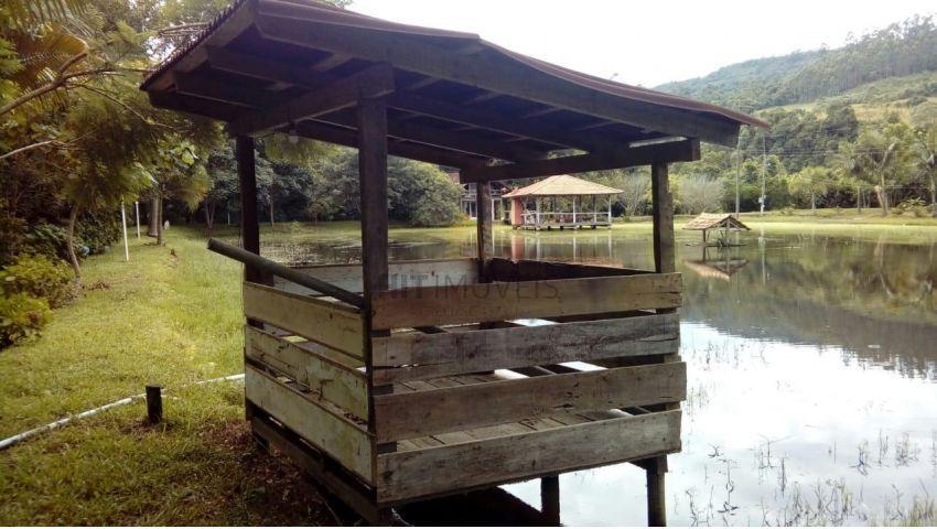 Sítio, Rio das Pedras - Ituporanga/SC