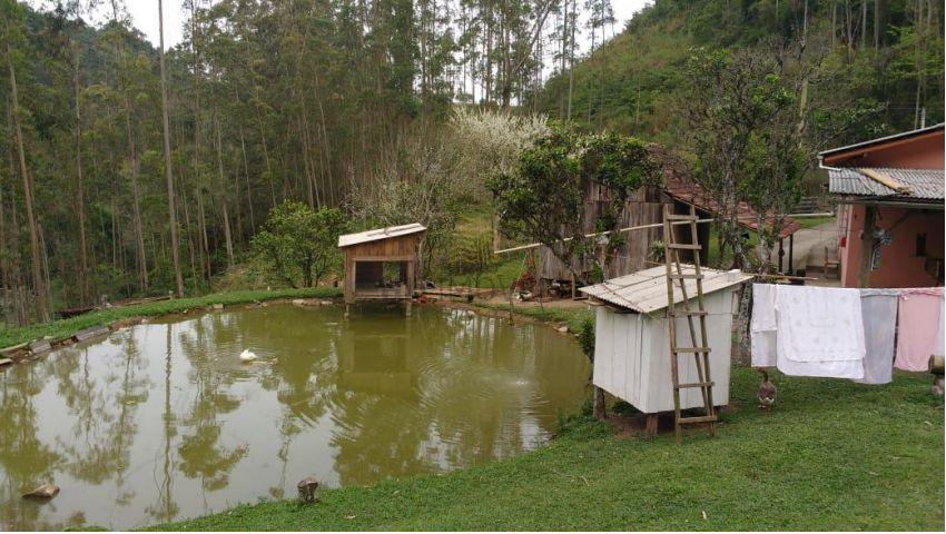 Sítio, Rio de Dentro - Petrolândia