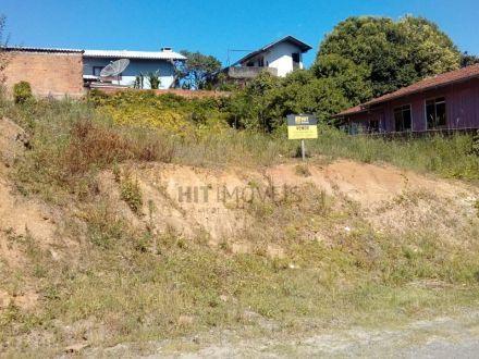 Terreno- bairro Santo Antônio, Ituporanga - Ituporanga/SC, SANTO ANTÔNIO