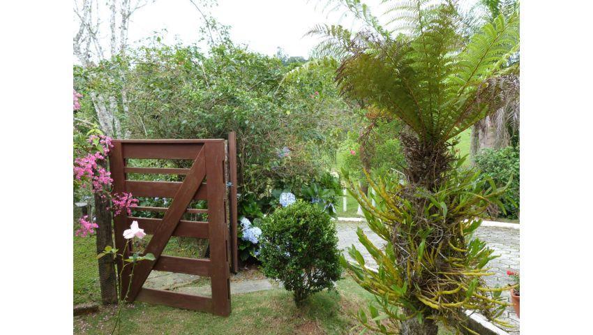 Terreno - Campo das Flores, Imbuia.