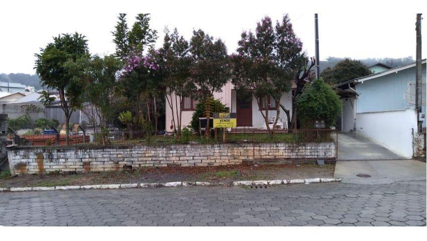 Terreno/Casas - Centro, Ituporanga/SC