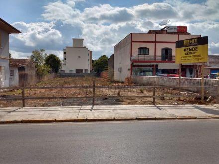 Terreno - Centro, Ituporanga - Ituporanga/SC, CENTRO