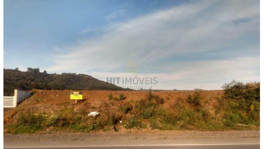 Terreno - Cerro Negro, Ituporanga/SC.