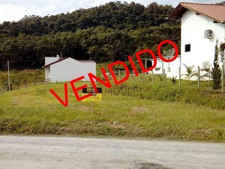 Terreno Girassol - Ituporanga/SC, Girassol