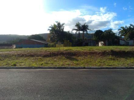 Terreno - Loteamento Dona Eulália - Ituporanga/SC,
