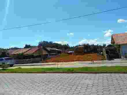Terreno - Vila Nova - Ituporanga/SC, Vila Nova