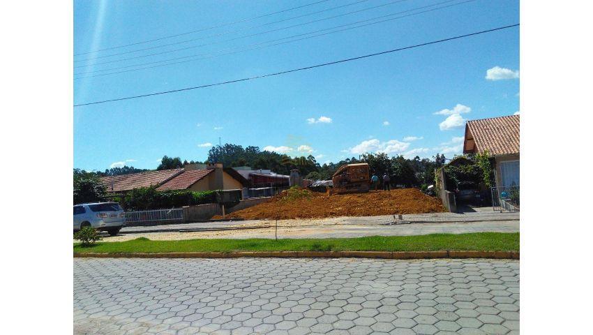 Terreno - Vila Nova