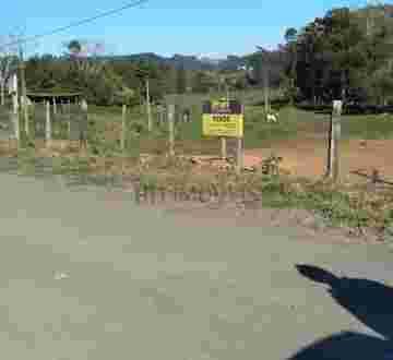 Terrenos, Cerro Negro - Ituporanga. - Ituporanga/SC, Cerro Negro