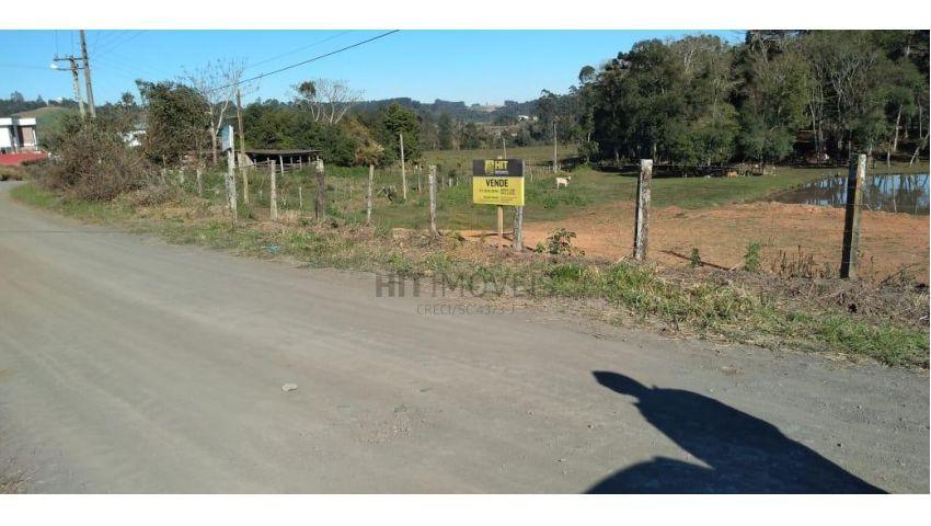 Terrenos, Cerro Negro - Ituporanga.