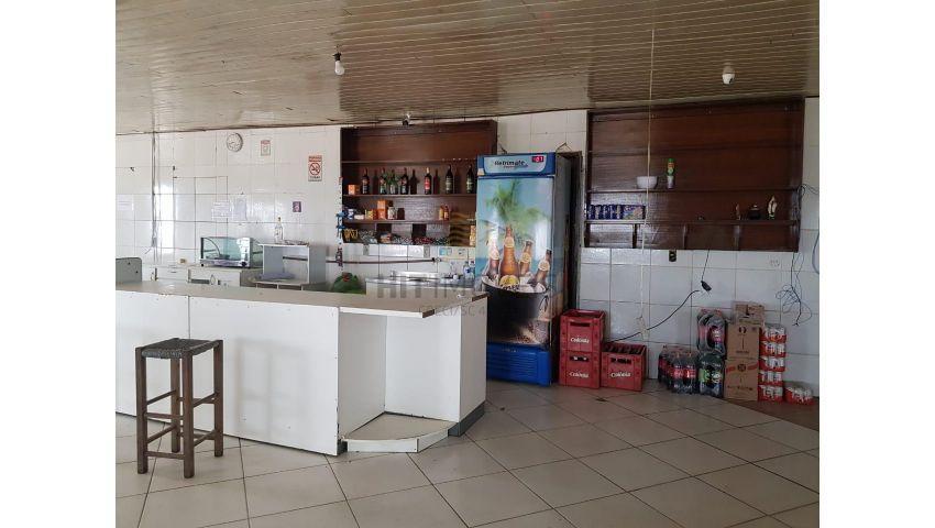 PONTO COMERCIAL E RESIDENCIAL - BELA VISTA - ITUPORANGA/SC