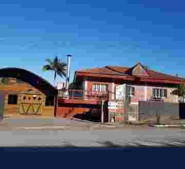 PONTO COMERCIAL E RESIDENCIAL - SANTO ANTÔNIO - ITUPORANGA/SC - Ituporanga/SC, Santo Antônio