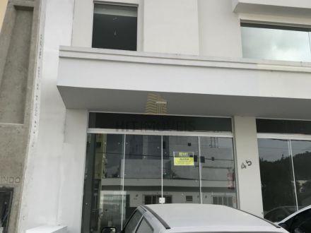 Sala Comercial - Centro, Ituporanga. - Ituporanga/SC, Centro