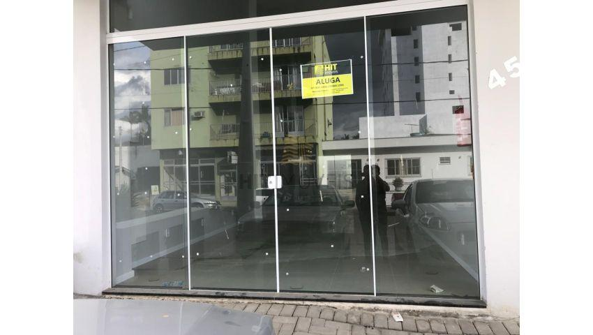 Sala Comercial - Centro, Ituporanga.