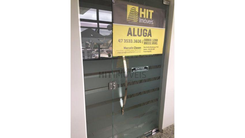 Sala Comercial- Centro-Ituporanga-SC
