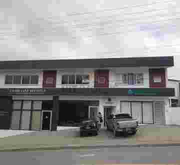 Sala comercial- Centro-Ituporanga-SC - Ituporanga/SC, centro