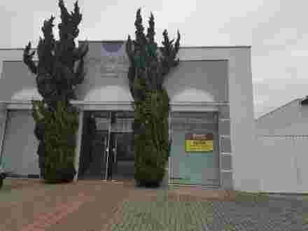Sala Comercial-Centro-Ituporanga-SC - Ituporanga/SC, Centro