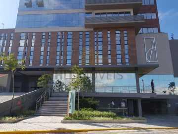 SALA COMERCIAL - EDIFÍCIO ALPHA MEDICAL CENTER - RIO DO SUL - Rio do Sul /SC, Eugênio Scheineder
