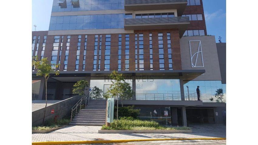 SALA COMERCIAL - EDIFICIO ALPHA MEDICAL CENTER - RIO DO SUL