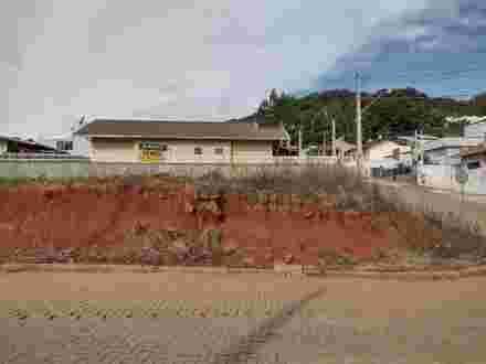 TERRENO - BAIRRO BERRAGEM - RIO DO SUL/SC - Rio do Sul /SC, Barragem