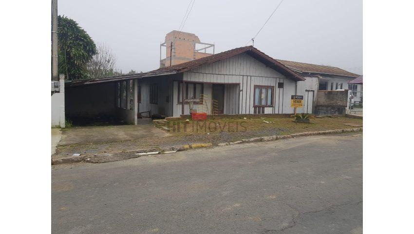 TERRENO - BAIRRO SANTO ANTÔNIO - ITUPORANGA