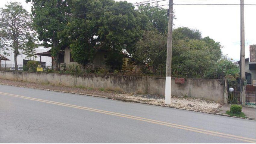 Terreno - Centro de Ituporanga