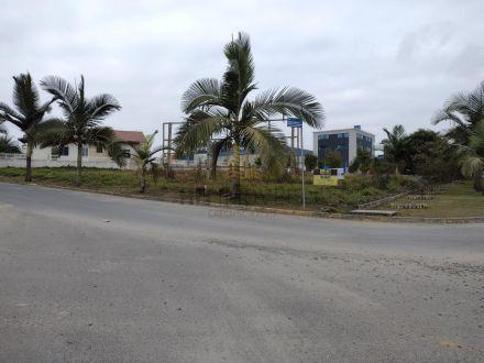 TERRENO - DONA EULÁLIA - ITUPORANGA - Ituporanga/SC, Distrito Industrial