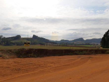 Terreno - Faxinal Vila Nova - Ituporanga/SC - Ituporanga/SC, Faxinal Vila Nova