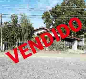 Terreno-Rua Tenente Jacob Philippi-Ituporanga-SC - Ituporanga/SC, centro